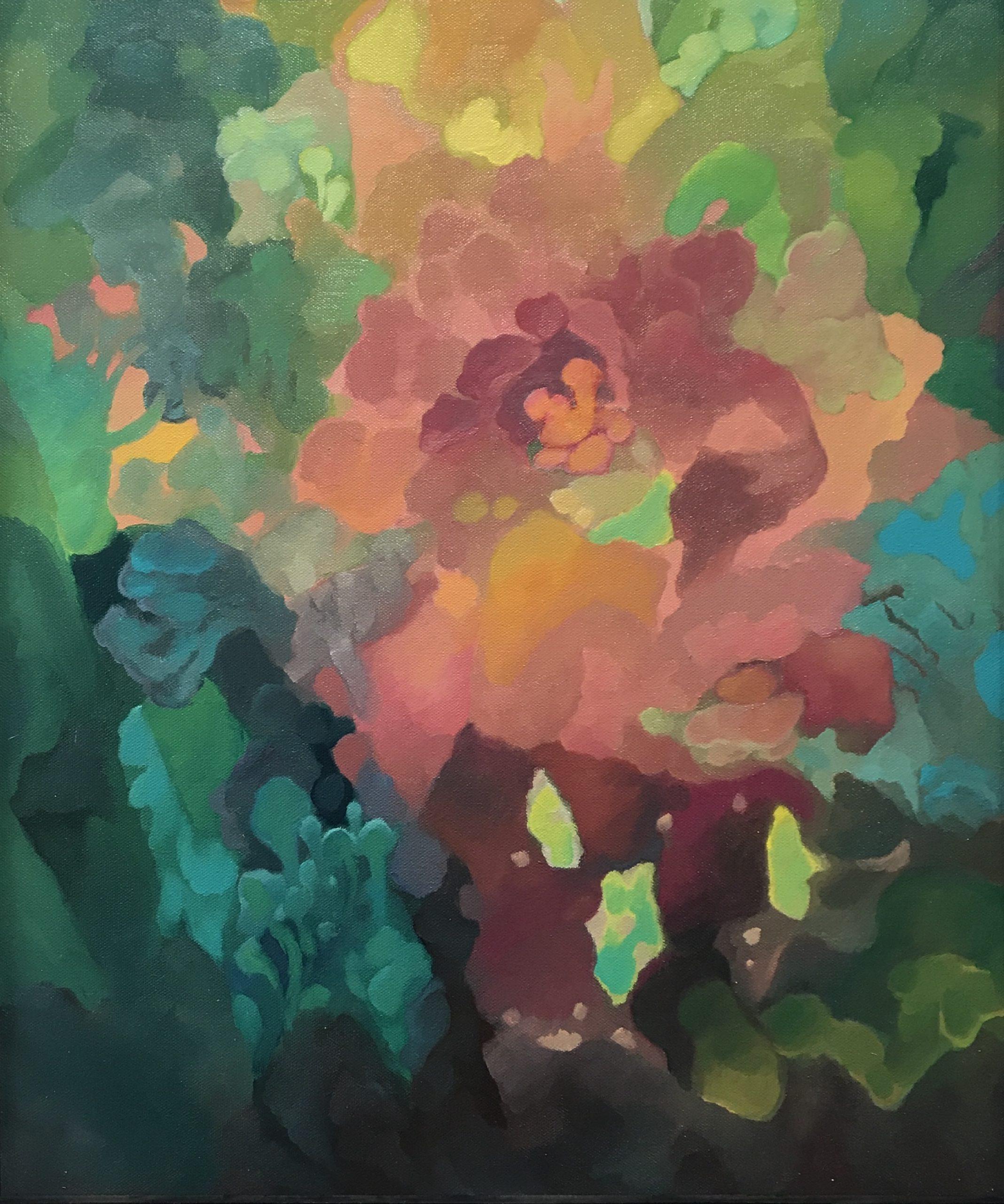 Anna Vogel<br>Fungilove $220